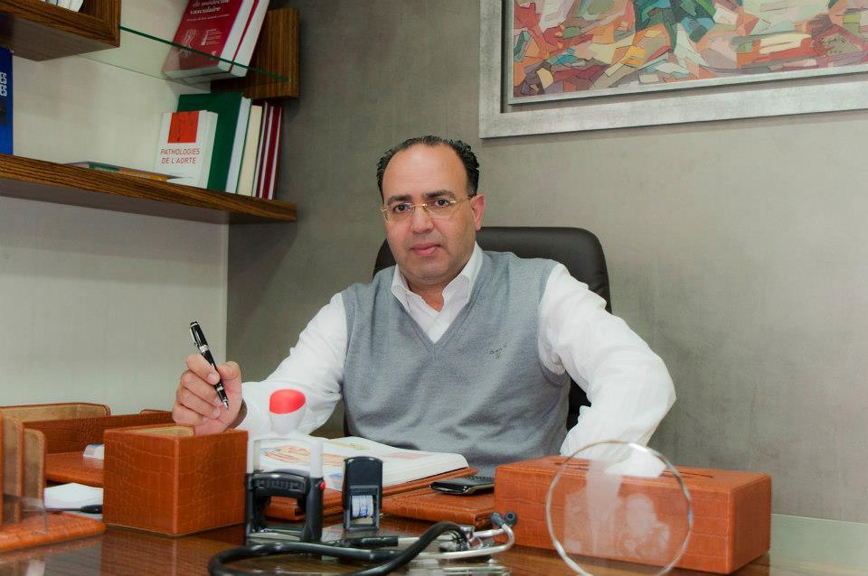 Docteur Fouad Elouardi